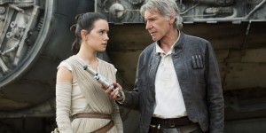 Star Wars 3 Rey and Han