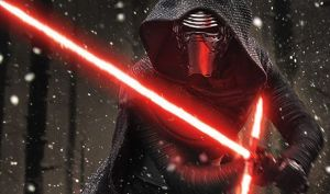 Star Wars 5 Kylo Ren