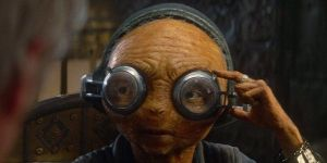 Star Wars Maz